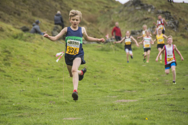 DSC1290 622x415 Coiners Fell Race Photos 2019