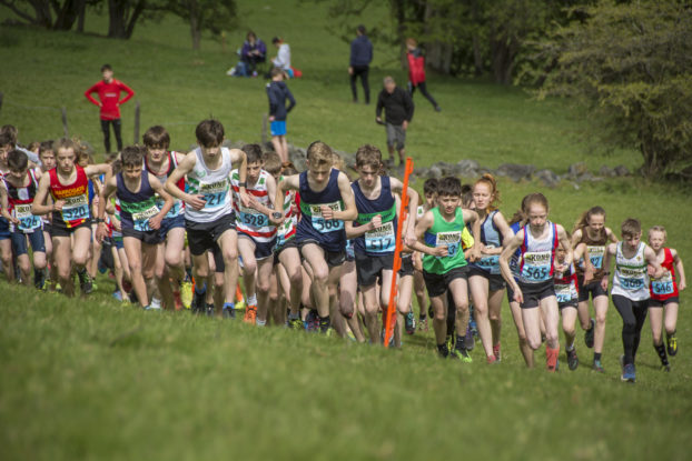 DSC1300 622x415 Coiners Fell Race Photos 2019