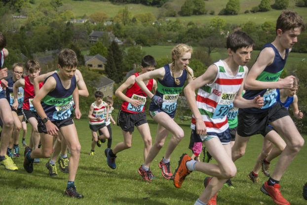 DSC1307 622x415 Coiners Fell Race Photos 2019