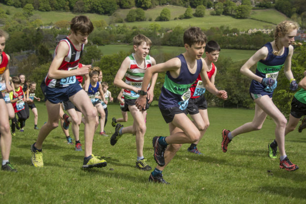 DSC1310 622x415 Coiners Fell Race Photos 2019