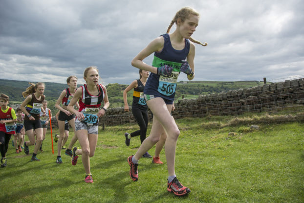 DSC1324 622x415 Coiners Fell Race Photos 2019