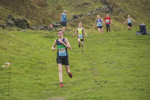 DSC1346 622x415 Coiners Fell Race Photos 2019