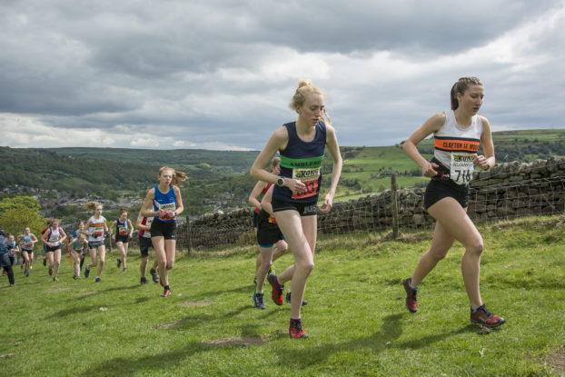DSC1362 622x415 Coiners Fell Race Photos 2019