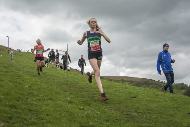 DSC1380 622x415 Coiners Fell Race Photos 2019