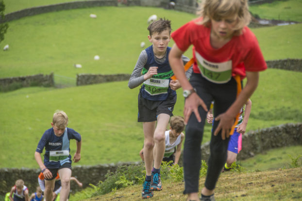 DSC1557 622x415 Sedbergh Fell Race Photos 2019