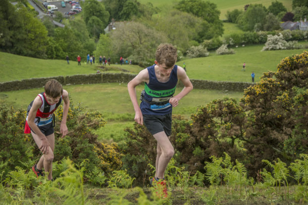 DSC1739 622x415 Sedbergh Fell Race Photos 2019