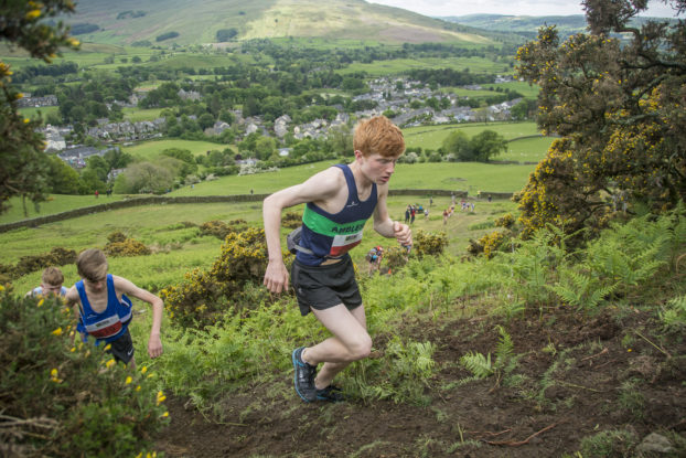 DSC1838 622x415 Sedbergh Fell Race Photos 2019