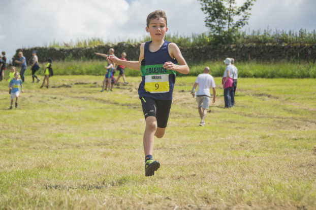 DSC1975 622x415 Clougha Pike Fell Race Photos 2019