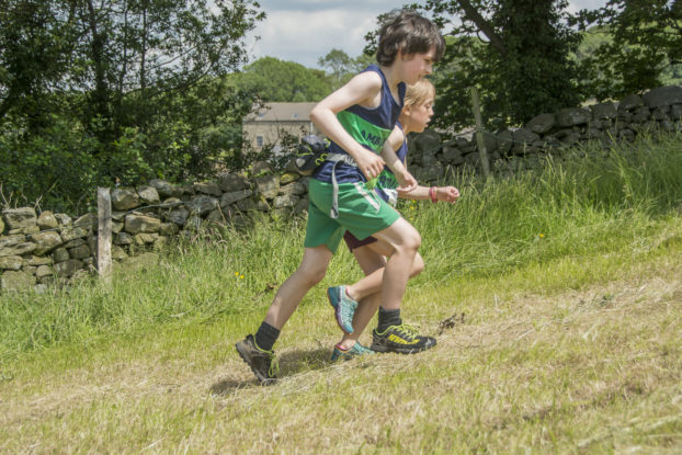 DSC2050 622x415 Clougha Pike Fell Race Photos 2019