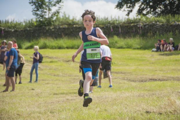 DSC2074 622x415 Clougha Pike Fell Race Photos 2019