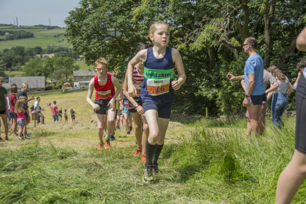 DSC2115 622x415 Clougha Pike Fell Race Photos 2019