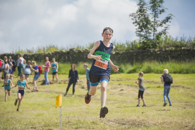 DSC2142 622x415 Clougha Pike Fell Race Photos 2019
