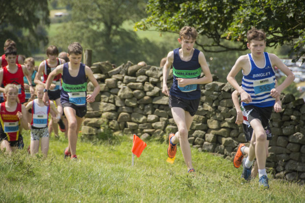 DSC2165 622x415 Clougha Pike Fell Race Photos 2019