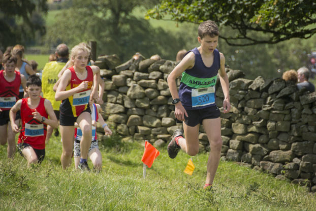 DSC2168 622x415 Clougha Pike Fell Race Photos 2019