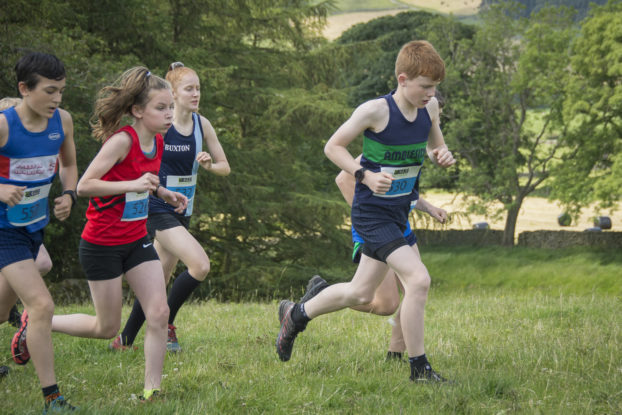 DSC2182 622x415 Clougha Pike Fell Race Photos 2019