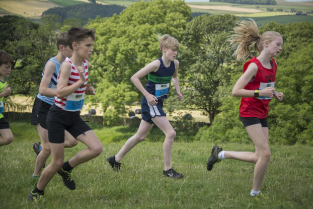 DSC2185 622x415 Clougha Pike Fell Race Photos 2019