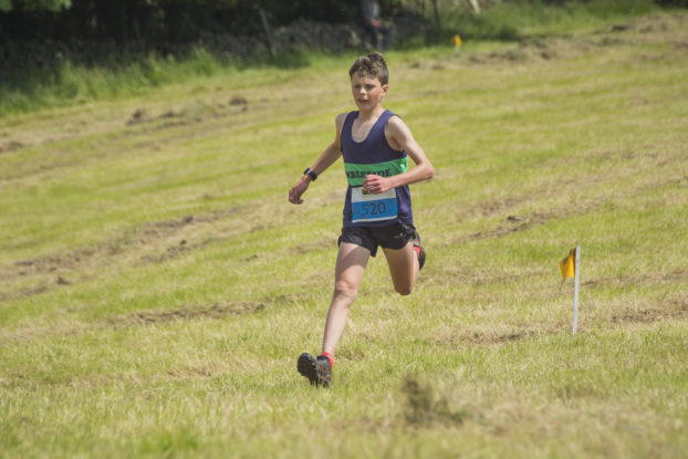 DSC2193 622x415 Clougha Pike Fell Race Photos 2019