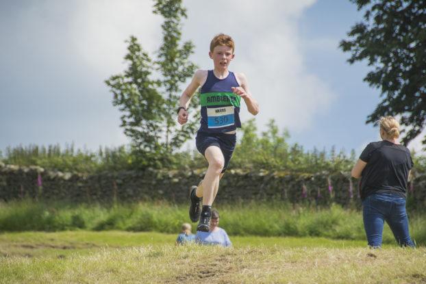 DSC2224 622x415 Clougha Pike Fell Race Photos 2019