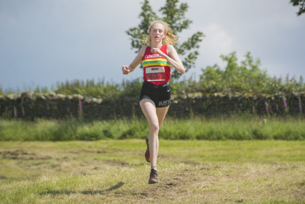 DSC2301 622x415 Clougha Pike Fell Race Photos 2019