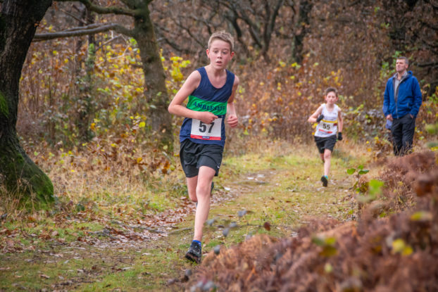 DSC4639 622x415 Arnside Knott Fell Race Photos 2019