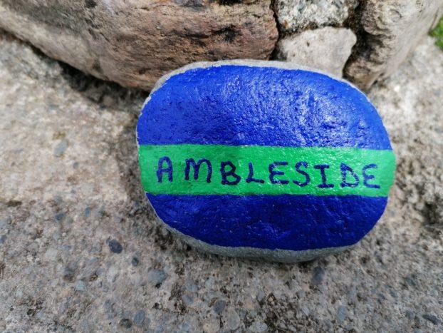 Rock 622x467 Pebble Art