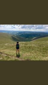 fred uphill 160x285 Uphill Challenge